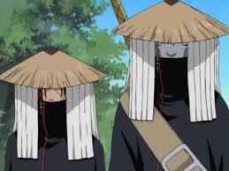 what is the purpose of Uchiha Itachi came to Konoha?
