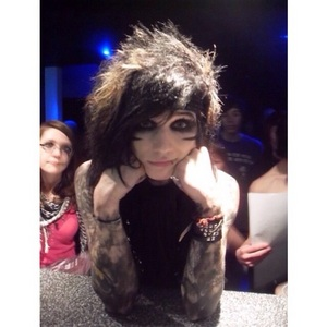 Why did Andy 'kill' Andy Sixx?