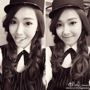 Who is Jessica's Fanboy?