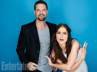 San Diego Comic-Con 2015's cast portraits: what ipakita are they from?