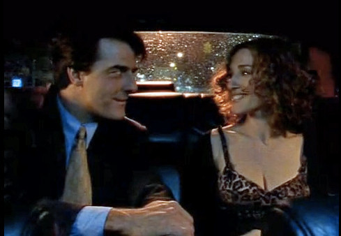 """How Well Do wewe Remember The First Episode Of """"Sex And The City"""" 17. What is Big's driver called?"""