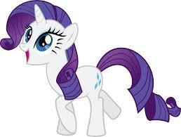 WHO IS RARITY'S BEST FRIIEND