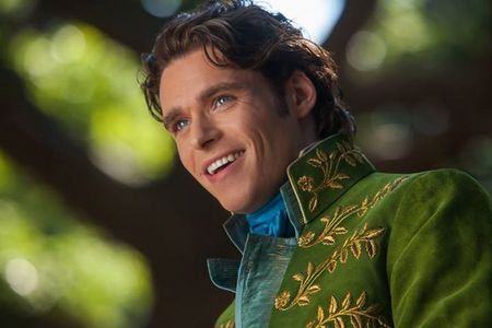 Who portrayed this prince?