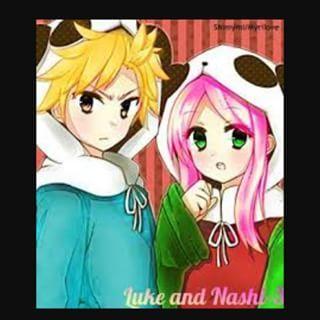 who is Nashi and Nash?