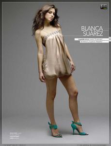 Where was Blanca born?