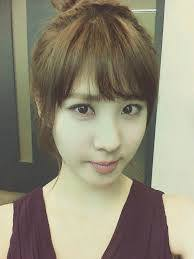 What is SeoHyun's favorite food ?