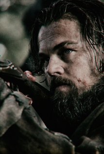 """Who did he play in """"The Revenant""""?"""