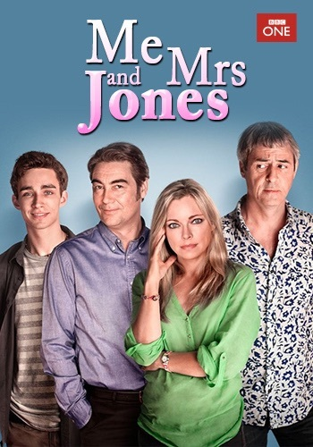 Which of Olly's songs served as theme tune to Me and Mrs Jones?.