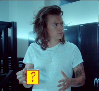 Which picture has Harry's mug?