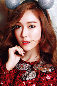 JESSICA wants to marry at the age of      - The jessica jung Trivia