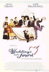 How many weddings ?