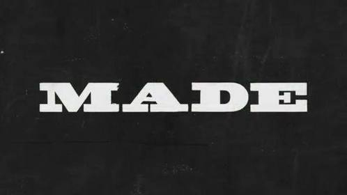 Big Bang two tracks in first series of MADE album