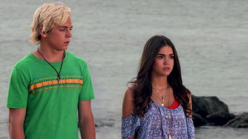Maia Mitchell in...