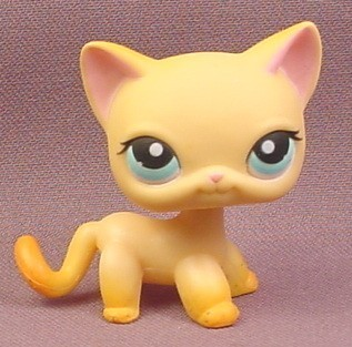 What is her name in lps popular
