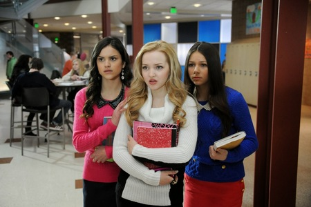 Dove Cameron in...