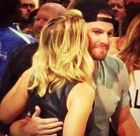 What did Stephen give Emily for her 24th Birthday? (2015)