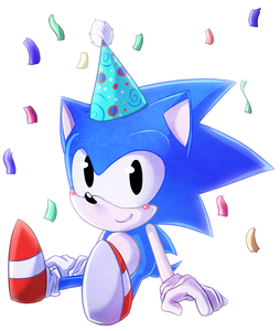 How old is sonic 2015