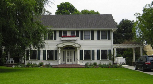 What movie is this house from ?