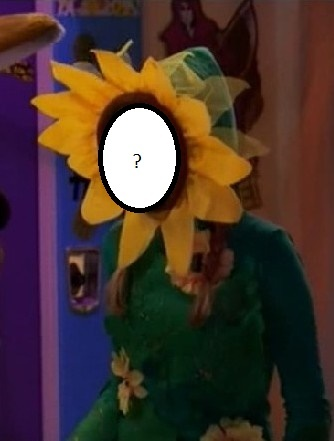 Who is this sunflower?