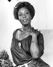 Sarabi wasn't in TLK 2, because Madge Sinclair died in 1995. What was the cause of her death?