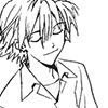 In which chapter of the manga did kaworu make his debut?
