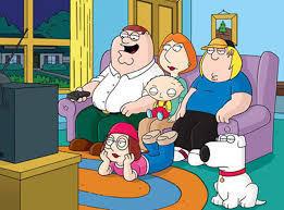 is (Canada24) a fan of Family Guy?