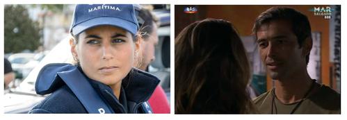Who's the bad cop? Daniel या Eva?