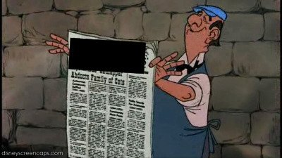 What is the Newspaper's name ?