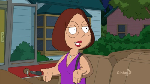 Who did the voice of Meg Griffin before Mila Kunis?