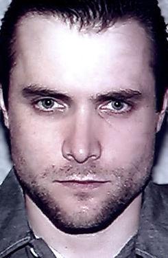 Serial Killers : Cortland Bryce Ryan a.k.a ?
