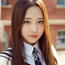 What is the blood type of Jiae ?