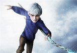 What guardian was he before he became Jack Frost?