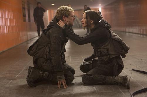 Did she kiss him here?