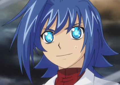 Which Episode Did Aichi Have The First Sign Of PSY Qualia?