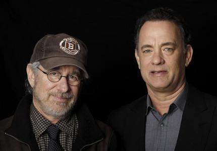 Director-Actor's collaborations : Steven Spielberg- Tom Hanks ? (as december 2015)