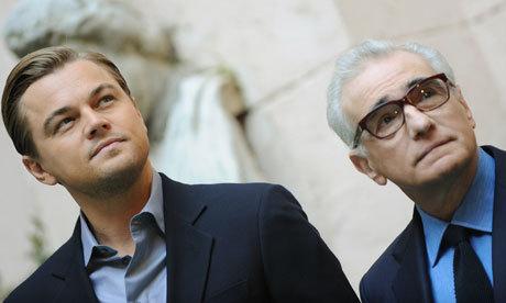 Director-Actor's collaborations : Martin Scorsese-Leonardo DiCaprio ? (Included Short film) as december 2015
