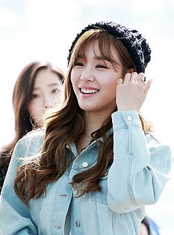 What is the Birthday of Tiffany Hwang?