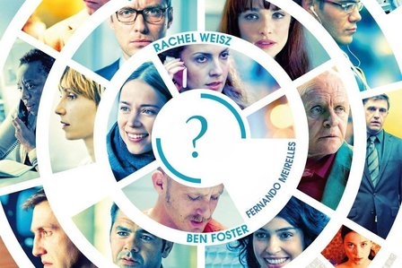 Numbers in movie's título : What movie is this ? (Stories of a group of people from different social backgrounds through their intertwining relationships)