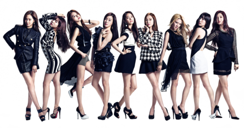 What year Girls' Generation debuted?