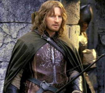 What age did Faramir live up to?