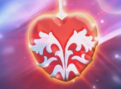 What is this Winx Club artifact called?