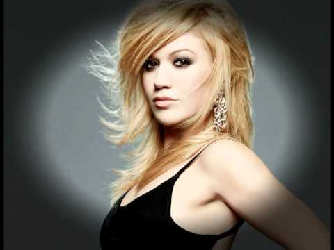 """Songs with Famous People in the Title - """"________________"""" by Kelly Clarkson"""