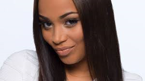 Who is Lauren London's baby's daddy?