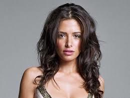 Sarah Shahi is half Iranian and half what?