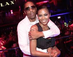 When did Amerie and Lenny Nicholson get married?