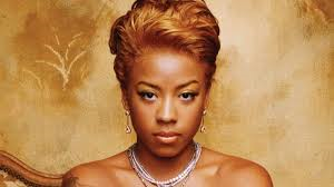 Where is Keyshia Cole from?
