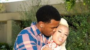When did Keyshia Cole and Daniel Gibson get married?