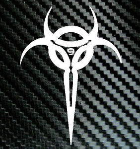 Which band has this logo?