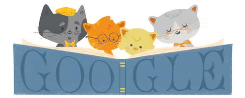 구글 celebrating Grandfather's 일 2016 in which country ?