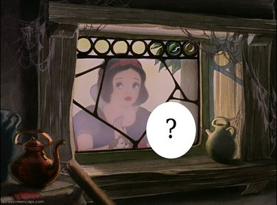 Who is there ?